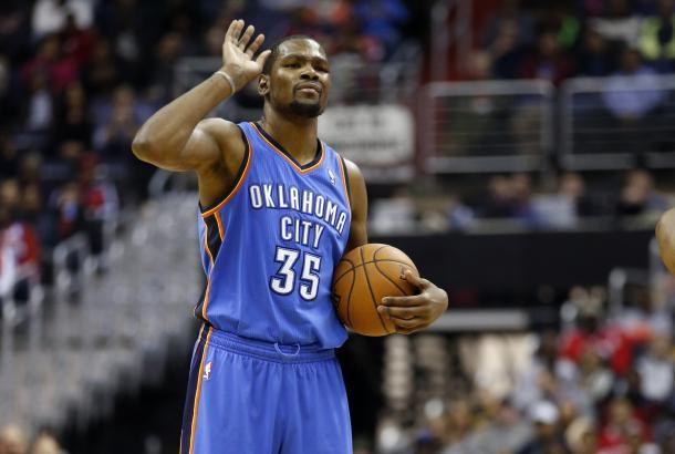 Oklahoma City Thunder news, rumors and more   Bleacher Report
