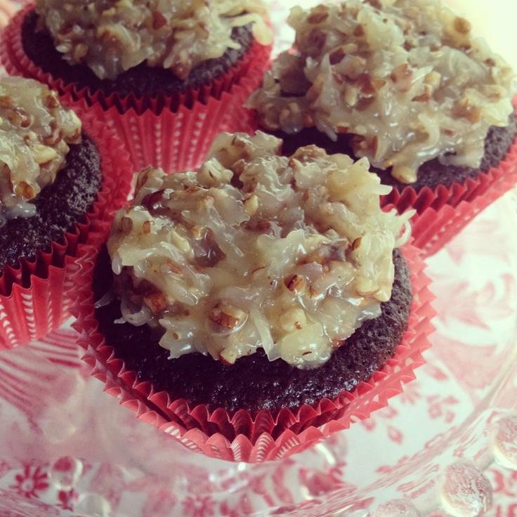Coconut Pecan Frosting | Food | Pinterest