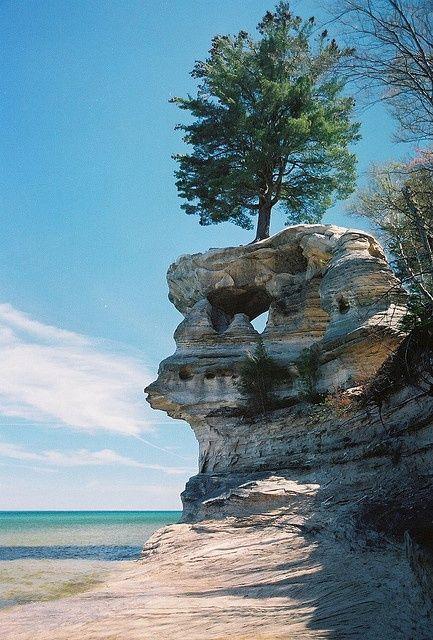Upper Peninsula, Michigan