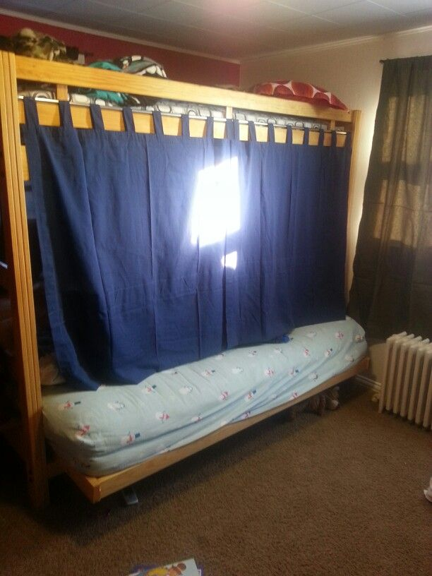 Bunk Bed Fort Make This Bunk Beds Bunk Bed Fort Bunk Bed Tent