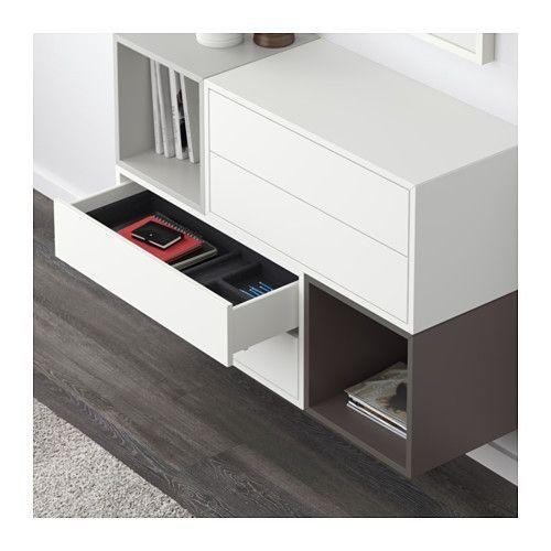 378 best eket ikea images on pinterest ikea eket ikea hacks and bedroom ideas. Black Bedroom Furniture Sets. Home Design Ideas