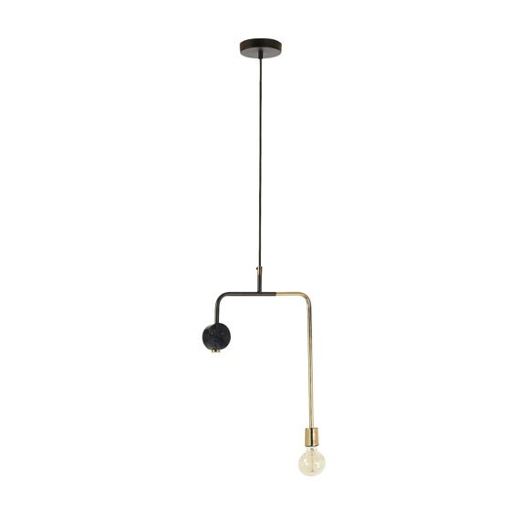 LaForma :: Lampa wisząca WHOA - wzór 2 2 - LaForma AA1241R53 | 9design Warszawa
