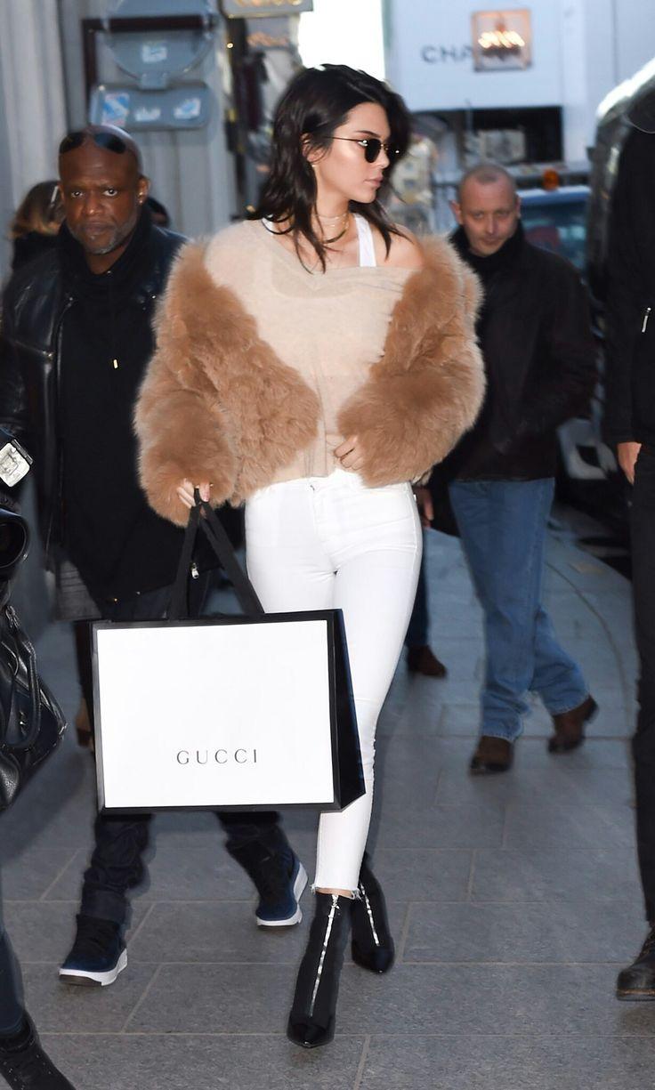 Kendall Jenner   @nickibryson