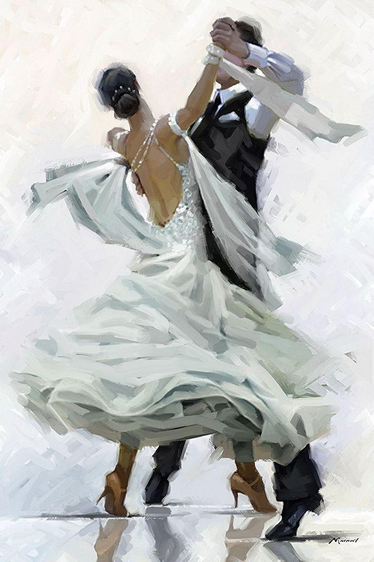 Кружение в танце картинки