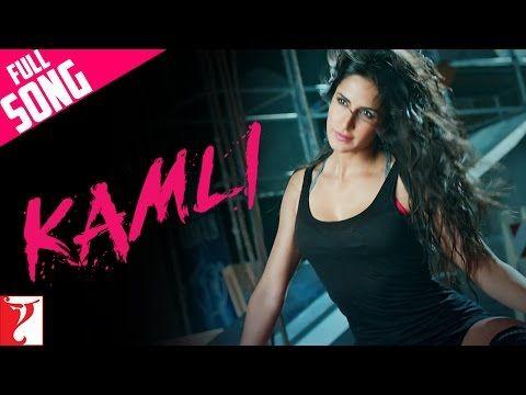 KAMLI - Full Song   DHOOM:3   Aamir Khan   Katrina Kaif