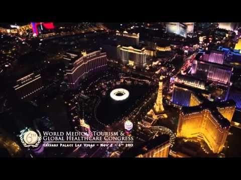 6th World Medical Tourism Congress Las Vegas