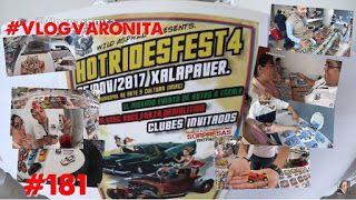 HOT RIDES FEST 4 en Xalapa ¡reunión de coleccionistas de autos en escala! #VlogVaronita #181 ME LLEVÉ una enorme sorpresa, al ver que en Xalapa se centra una gran comunidad de coleccionistas de autos a escala y de juguete. ¿Un auto en forma de inodoro?