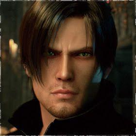 Leon S. Kennedy - Resident Evil: Damnation