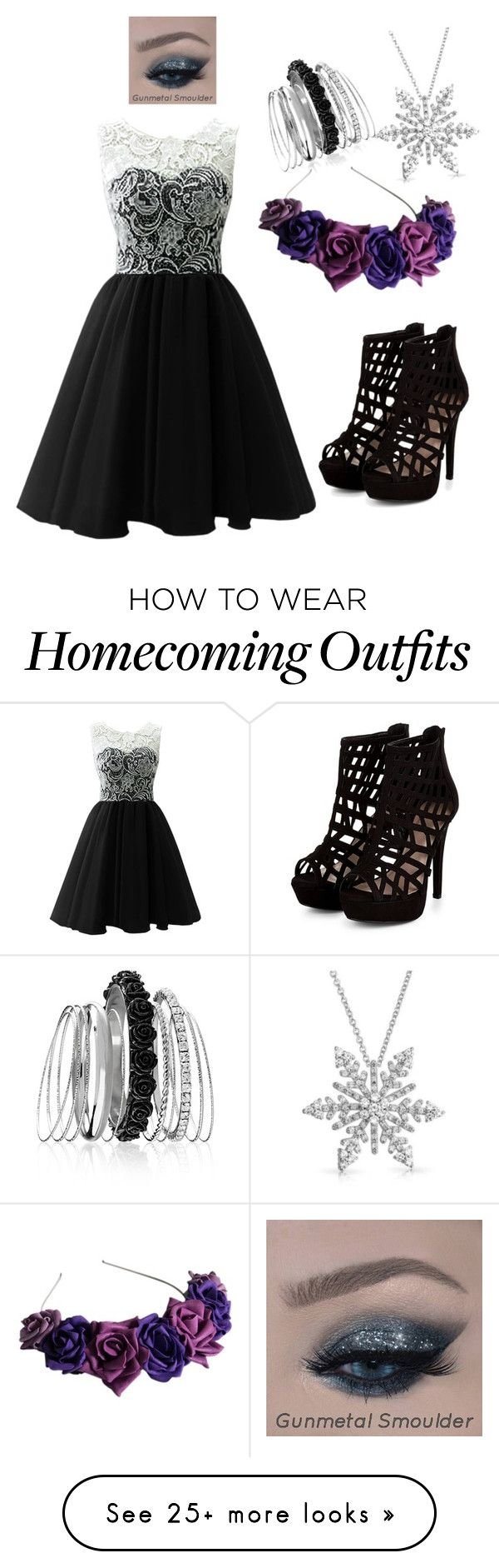 """Untitled #53"" by worldsuicide on Polyvore featuring LOTTA, Bling Jewelry and Avenue"