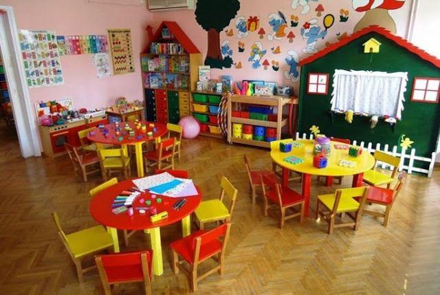 Πιερία: Ανοίγουν άλλες 10.000 θέσεις στους παιδικούς σταθμ...