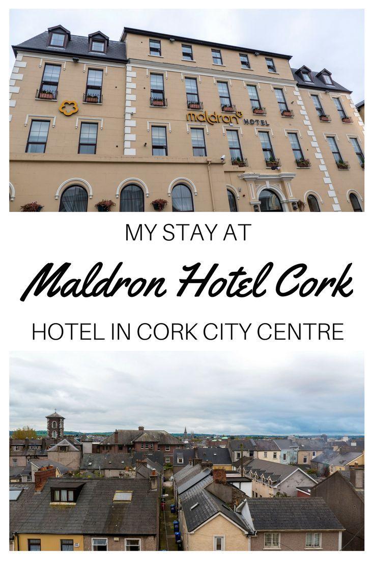 Hotels In Cork City Centre Maldron Hotel Ireland Accommodations