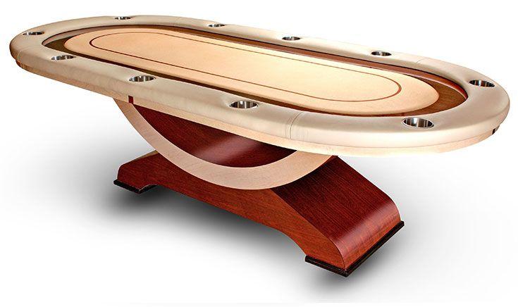 Texas Holdem Poker Table - Texas Hold em Tables - Custom Poker Tables