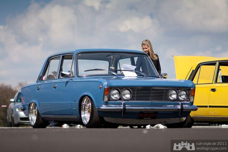 Fiat 125 #2510374