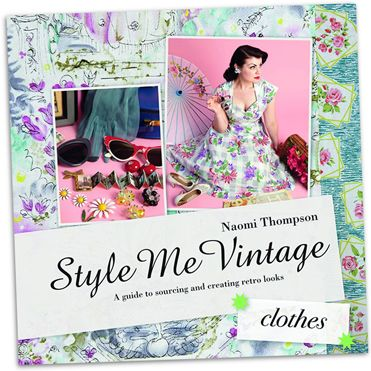 A guide to sourcing and creating retro looks...