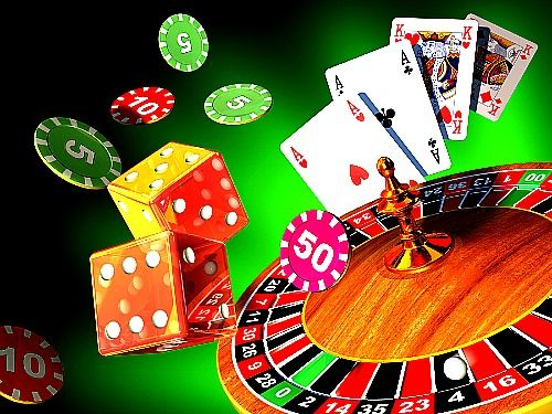 Casino.org's Expert Guides to Casino Games