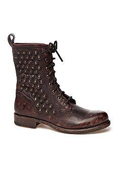 Frye Jenna Disc Lace Boot