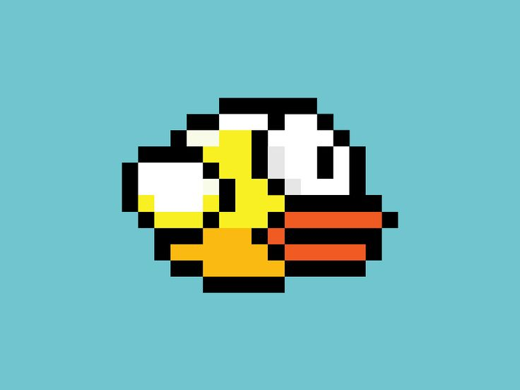 The flappy bird game had made waves in the gaming community all over the world with its extremely addictive game play.