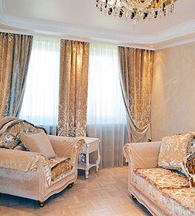 Дизайн интерьера гостиной, советы по созданию и обустройству