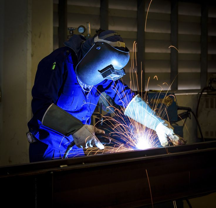 While often overlooked, the consumables used in the MIG welding process play a key role in overall weld quality. @ATTCinc