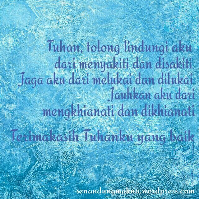Tuhan tolong #doa #quotes #puisi #Indonesia