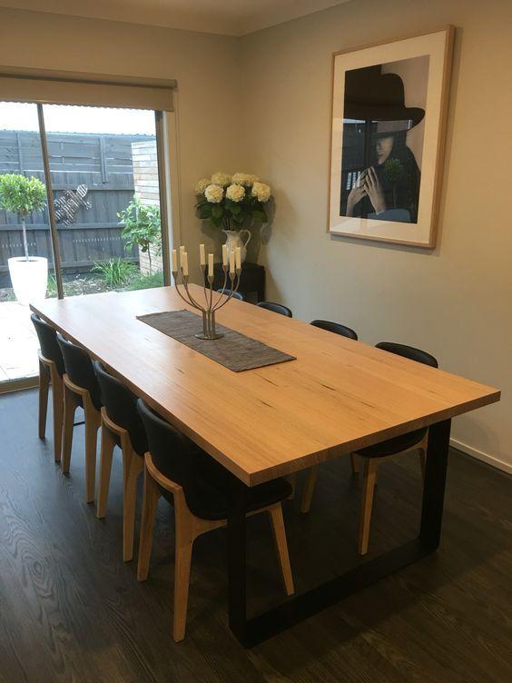 36 inspiring contemporary dining room design kitchen in 2019 rh pinterest com