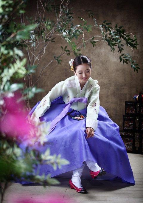 Hanbok (한복), Korean Traditional Dress