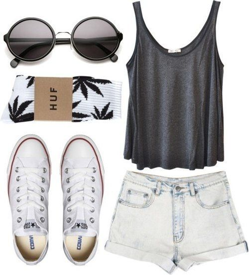 2013 summer beach combination fashionable casual comfortable fashion grey white vans instead