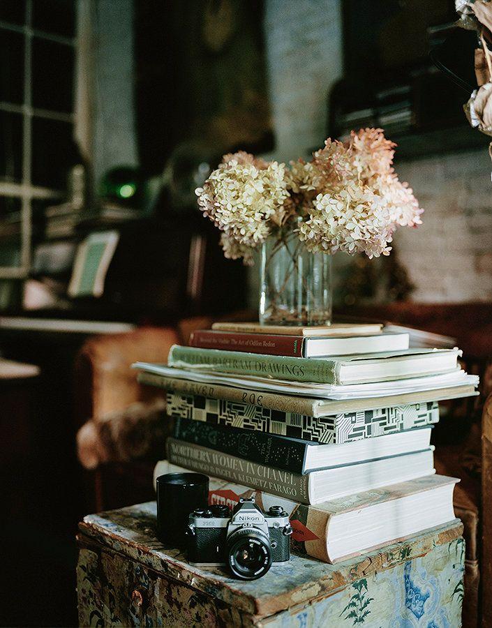 Anne Menke & Vogue Living - Helena Christensen — News — Serlin Associates