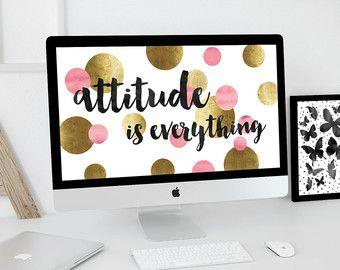 Hustle Desktop wallpaper Computer background by aTypeOfInspiration