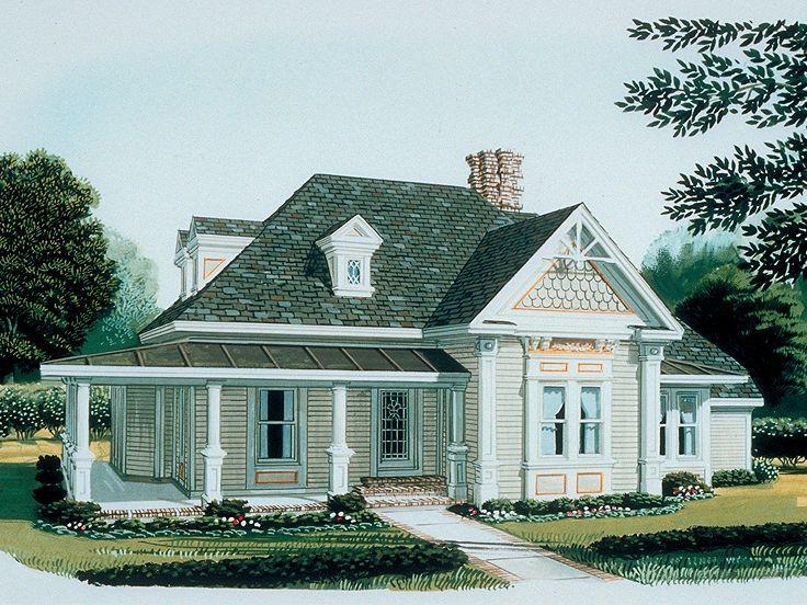 The 25 best unique house plans ideas on pinterest cute for Unique country house plans