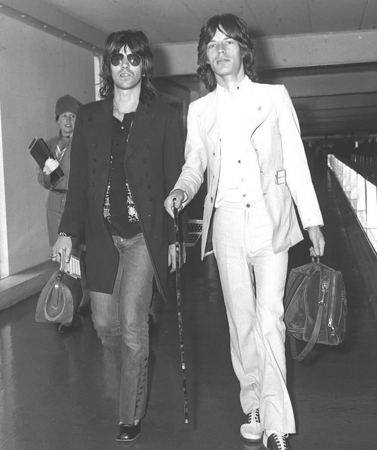 keith (looking fabulous!) with Mr. Jackoff