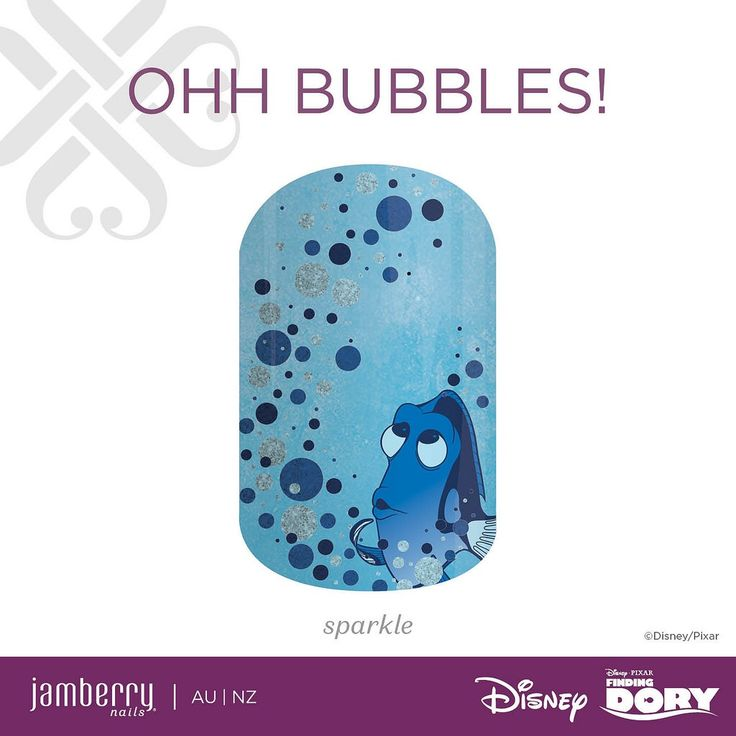 Ohh Bubbles