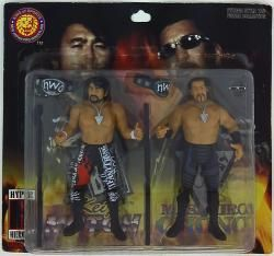新日本プロレスリング STRONG STYLE FIGURE COLLECTION 蝶野正洋VS武藤敬司/STRONG STYLE FIGURE COLLECTION