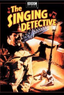 A mystery writer relives his detective stories through his imagination and hallucinations.