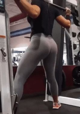 gif yoga pants gym Squats | TheCrossfit | Pinterest | Gym, Pants ...