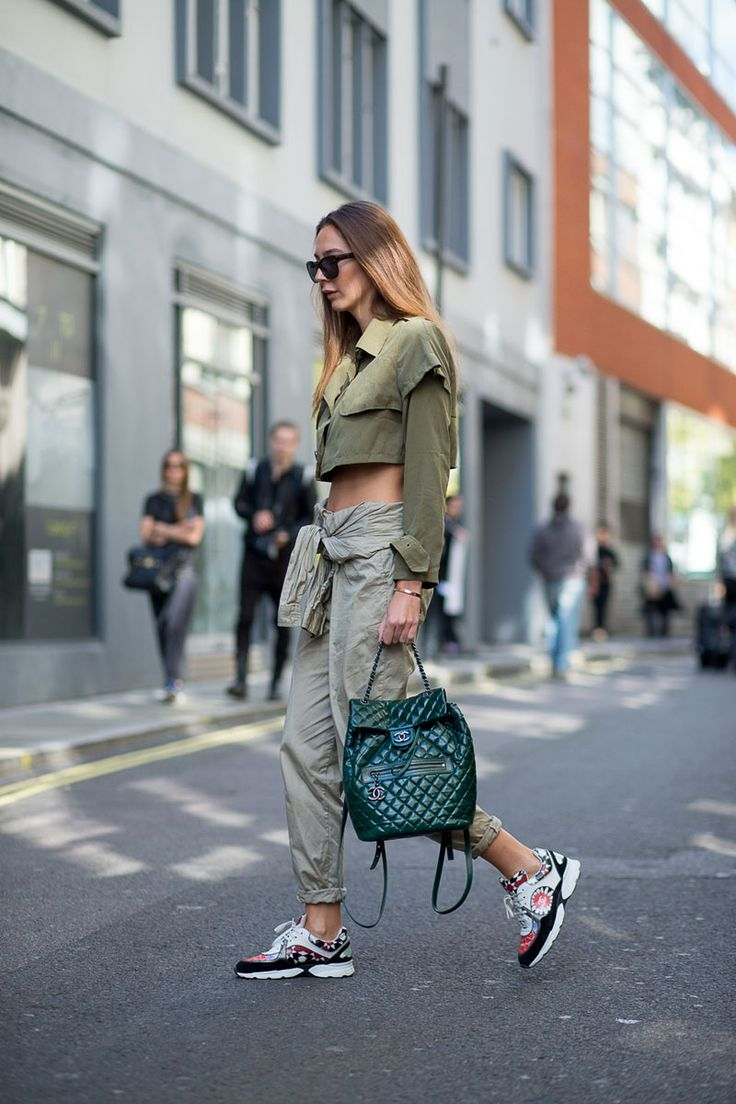 London Style: Fashion Week from the Street | Sup3rb