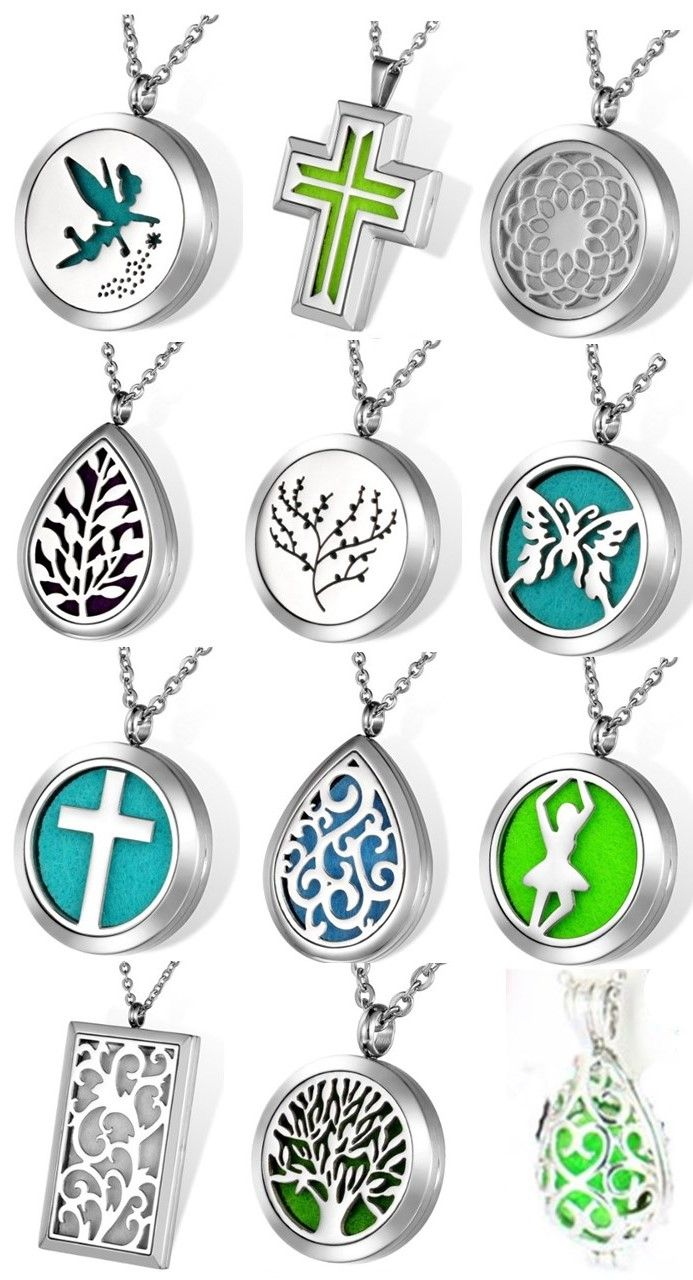 How great are these?! Diffuser necklaces and bracelets starting at only $2.22 (and lots of designs for under $4). There are more than 200 designs - fairies, ballerinas, soccer balls, crosses, butterflies, musical notes, initials, and so many more. At these incredibly low prizes, these are perfect for Christmas gifts, sign up incentives, prizes, part of a make & take class, etc.
