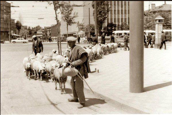 ANKARA, 1962