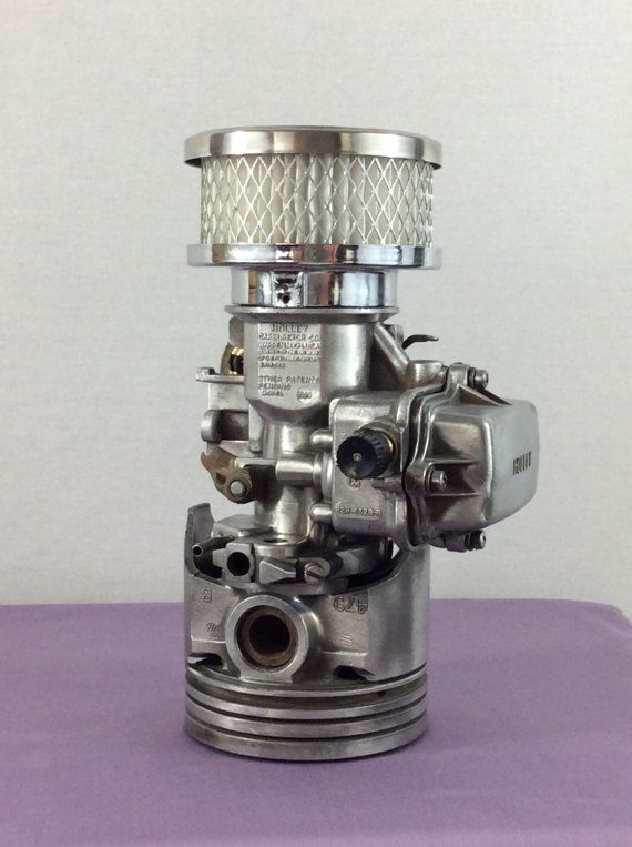 Holley Carburetor Lamp