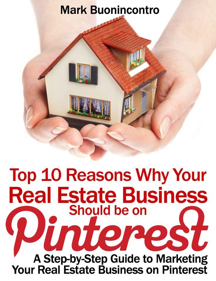 48 best images about Real Estate Information on Pinterest - real estate business plan