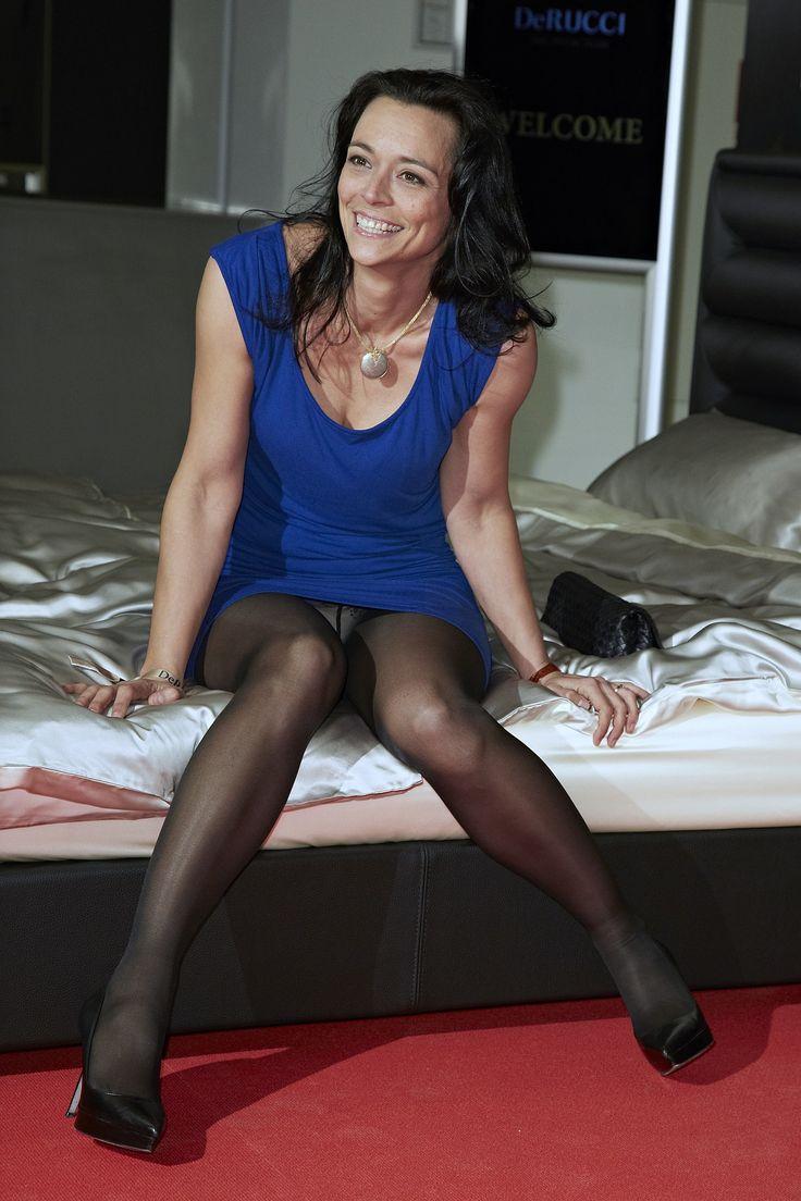 Opaque Pantyhose Ellen 117