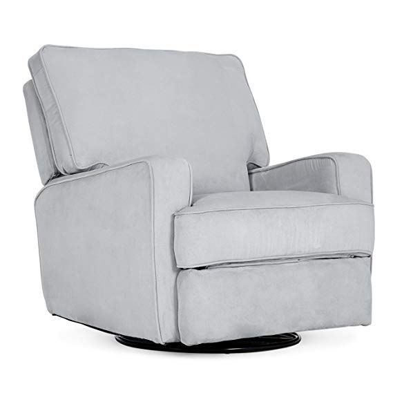 10 Best Swivel Recliner Chairs For Living Room