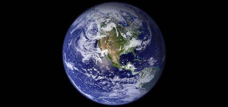 Fakat son 15 yıl, uzaydan Dünya'ya bakışın tarihteki diğer zamanlara kıyasla çok daha kapsamlı olduğu bir zaman dilimi oldu.
