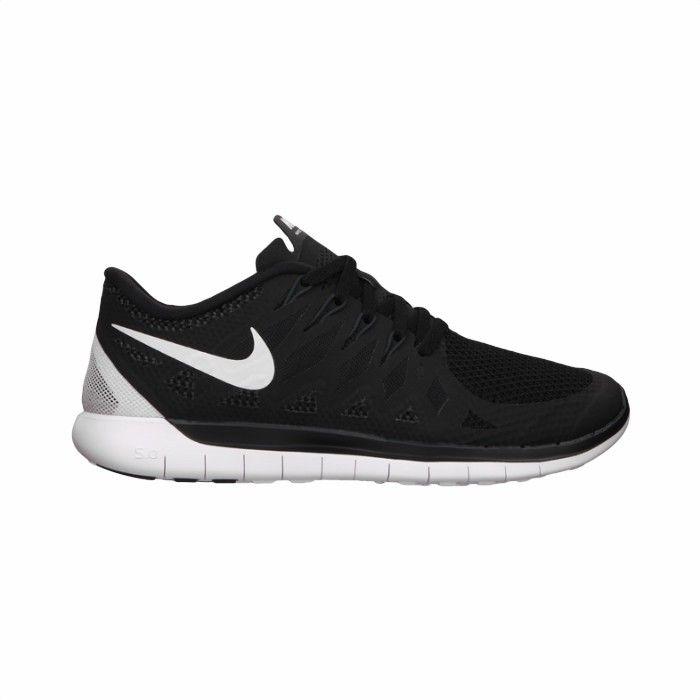 Nike Free 5.0 Dame str. 38 set billigt på www.runnersmarket.dk