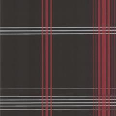 Oskar Wallpaper in Charcoal design by Brewster Home Fashions – BURKE DECOR