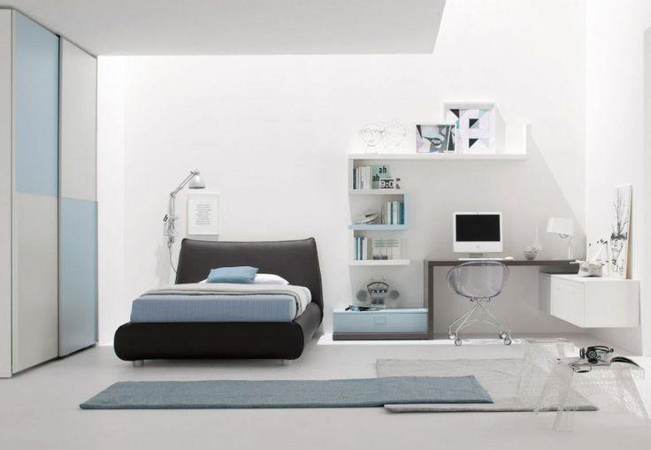Oltre 25 fantastiche idee su arredamento piccola camera su for Idee minuscole in cabina