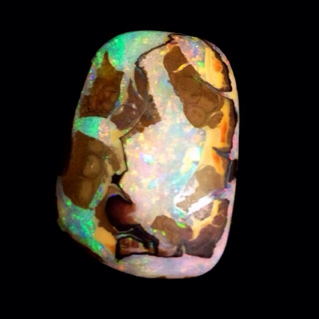 #sharespirit#aborigine#opal