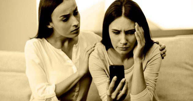 8 tipos de amigos tóxicos que debes desterrar de tu vida de inmediato