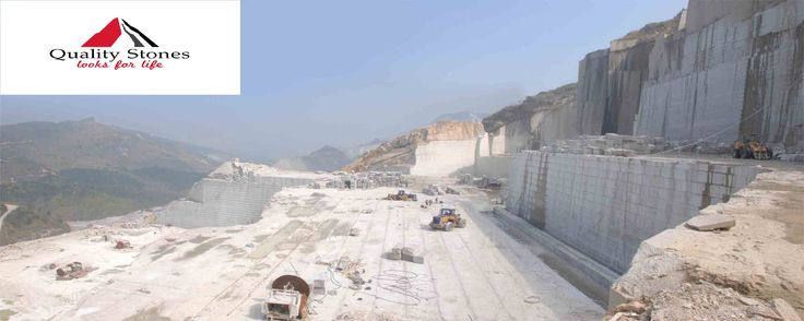 An informative blog for Granite Quarried and Processed