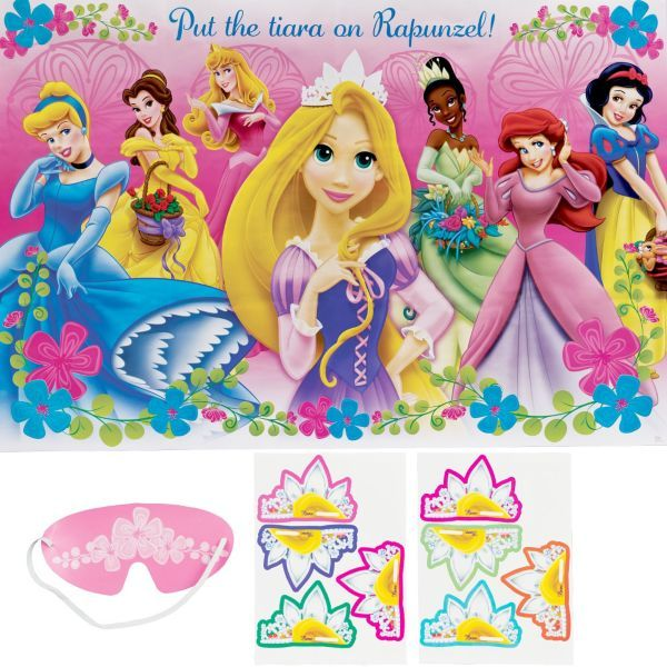 Best 25 Disney Princess Games Ideas On Pinterest: 80 Best Disney Princess Party Images On Pinterest